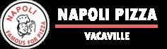 Napoli Pizza - Vacaville
